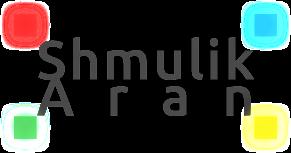 Shmulik Aran – Executive Mentoring – Rocketing Through Your Glass Ceiling!