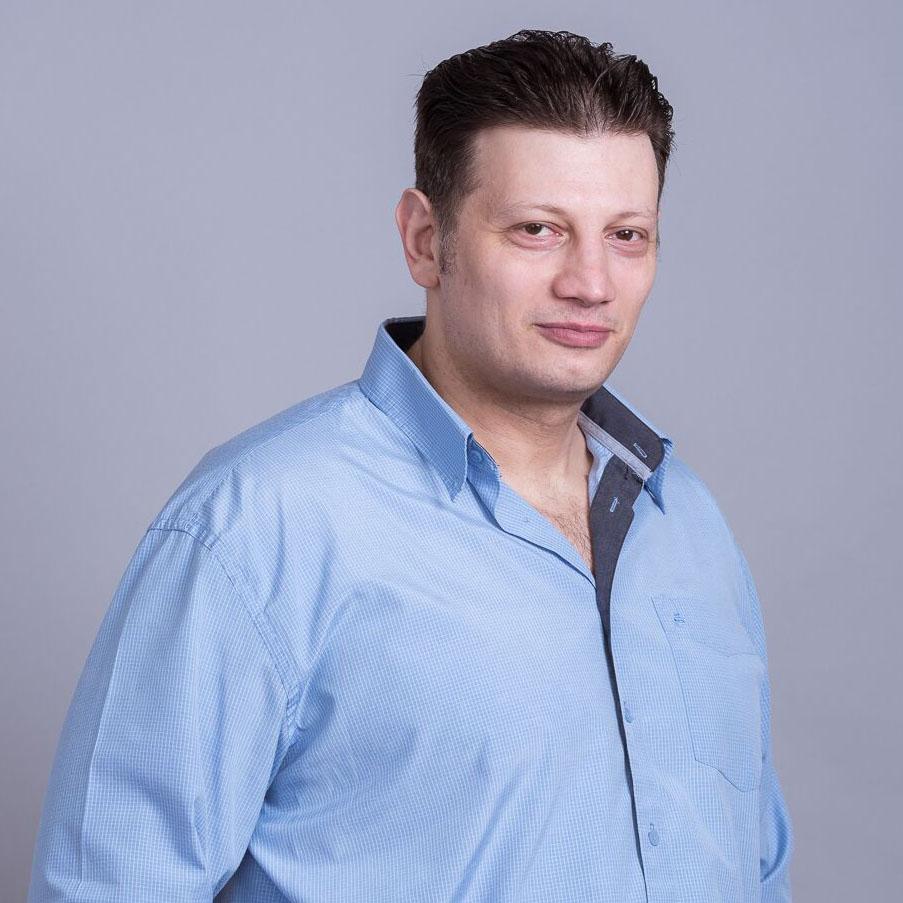 אלכסיי ספוז'ניקוב
