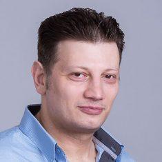 Alexey Sapozhnikov