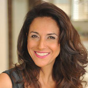 Host: Vered Farber