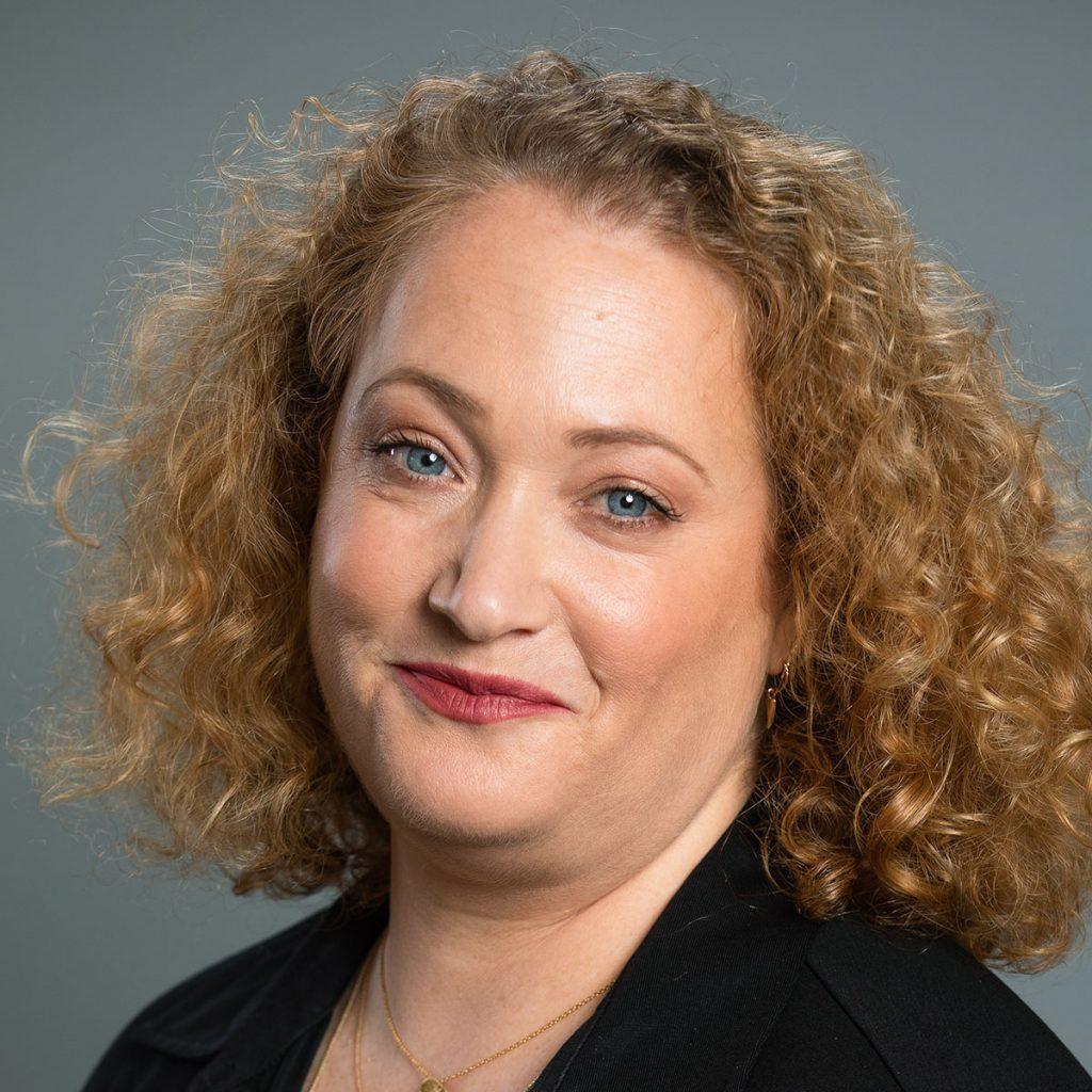 Tamar Yaniv-Klorman
