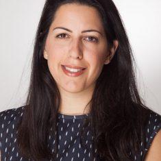 Lana Zaher