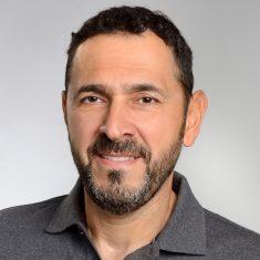 George Pariente